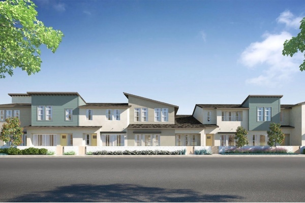 New Home Co. Opens Two Rancho Mission Viejo Neighborhoods