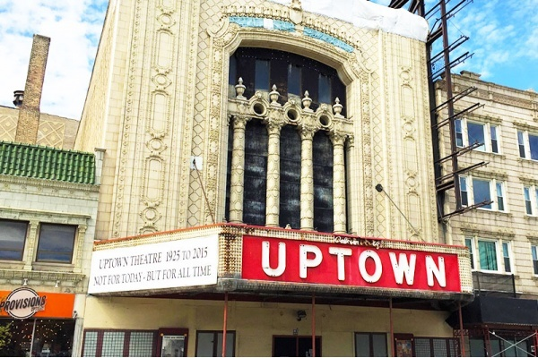 Uptown Bucket List: 7 Neighborhood Highlights