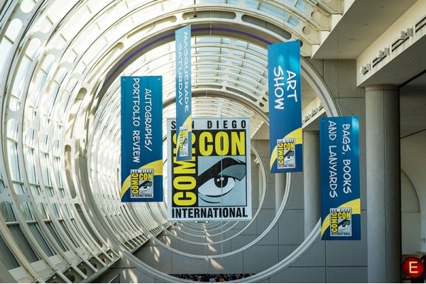 5 Neighborhoods to Stay in for SDCC