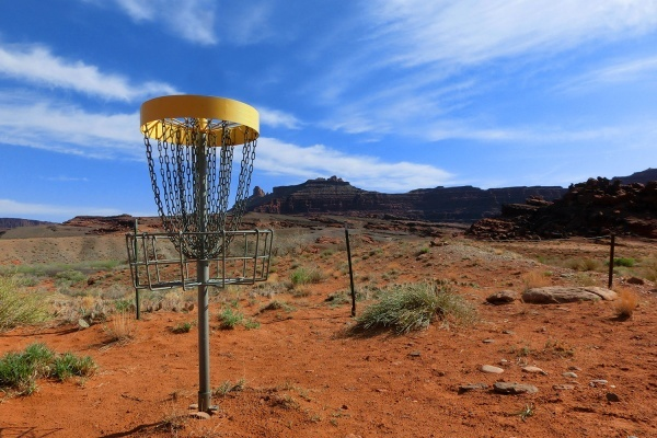5 Disc Golf Courses Worth Playing in Metro Phoenix
