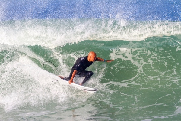 Surfing Legend-Designed Wave Park Coming to Palm Beach County