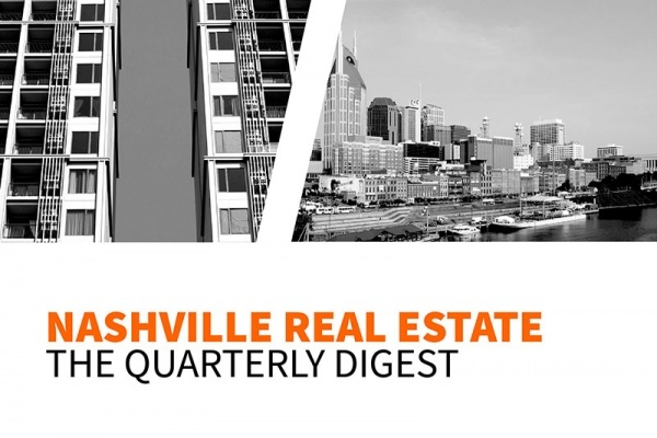 Nashville Real Estate: The November Digest