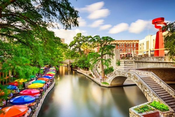 What to Do in San Antonio When You're in Town for the Final Four