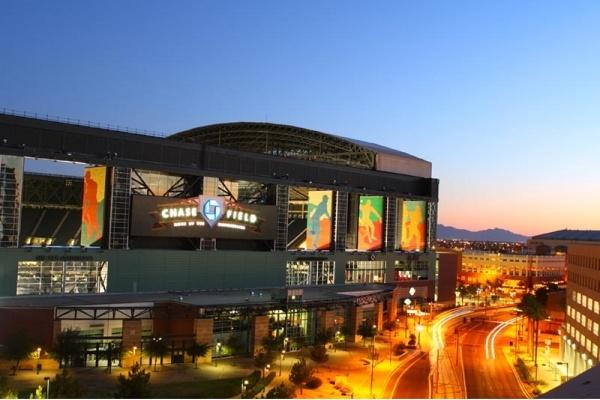 First Timer's Guide to Arizona Diamondbacks Games at Chase Field