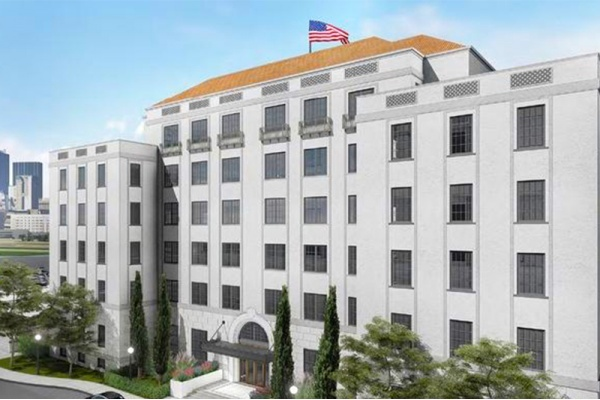 Ambassador Redo to Bring Tiny Home Living to Downtown Dallas' Cedars Neighborhood