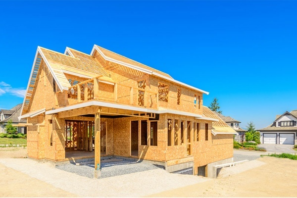 Title photo - Check Out the Countrypolitan Vibe at New Master-Planned Community in Royse City