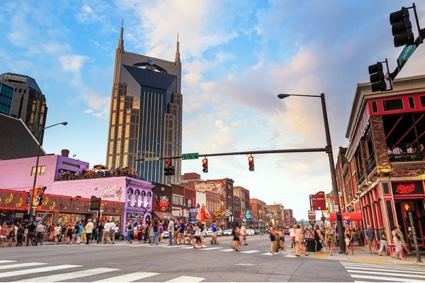 10 Things I've Learned After Living in Nashville For a Decade