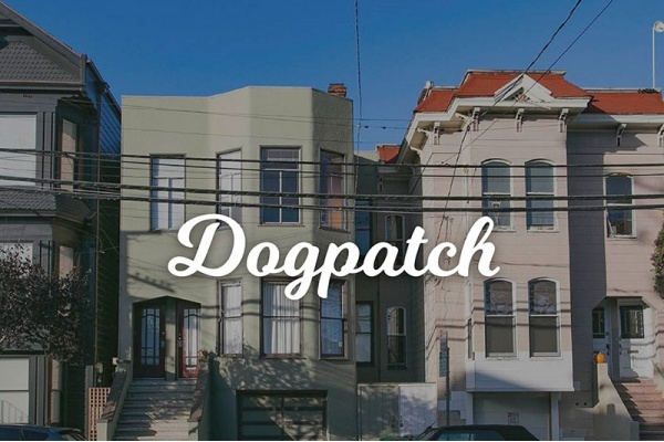 Neighborhood Spotlight: Dogpatch