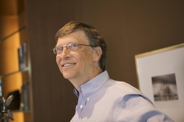 Bill Gates Drops $80 Million on 25,000 Acres Outside Phoenix to Create 'Smart City'