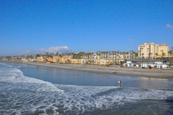 Hometown Spotlight: Oceanside, CA