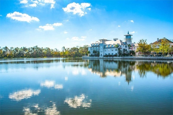 Top 5 Neighborhoods in the Orlando Area