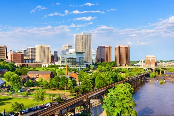 6 Suburbs with Easy Commutes to Richmond