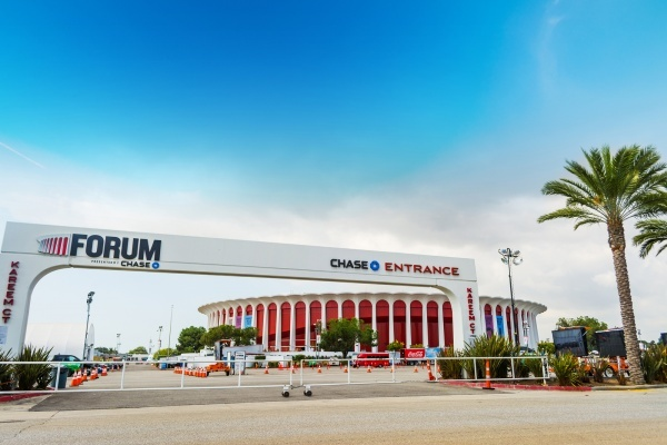 Inglewood Approves Revised Clippers Arena Deal Following Community Pushback