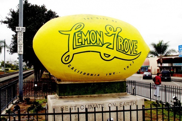 Lemon Grove Hopes New Brewery Will Help Revitalize Downtown District