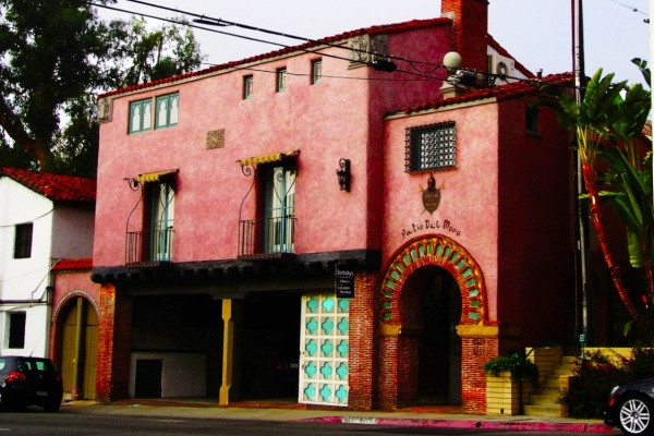 West Hollywood's Patio del Moro May Turn Into Condominiums