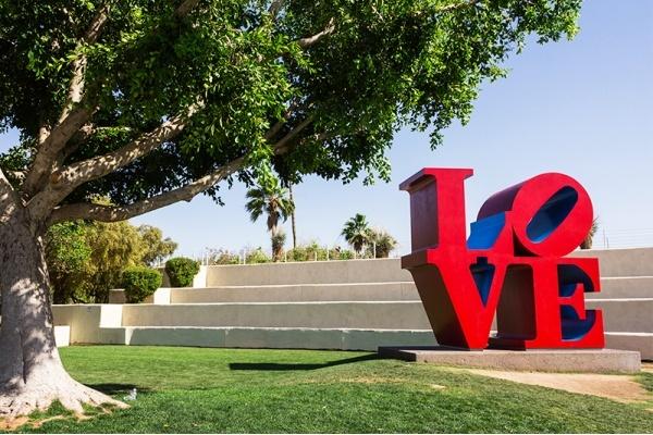 The Best Phoenix Metro Neighborhoods to See Public Art
