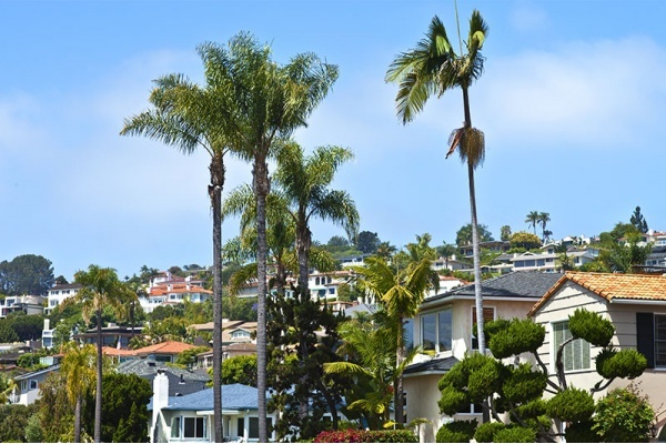 5 Affordable Neighborhoods in San Diego County