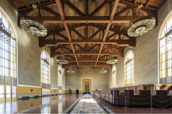 Seven Grand Owners Bringing New Brewpub to Downtown's Union Station
