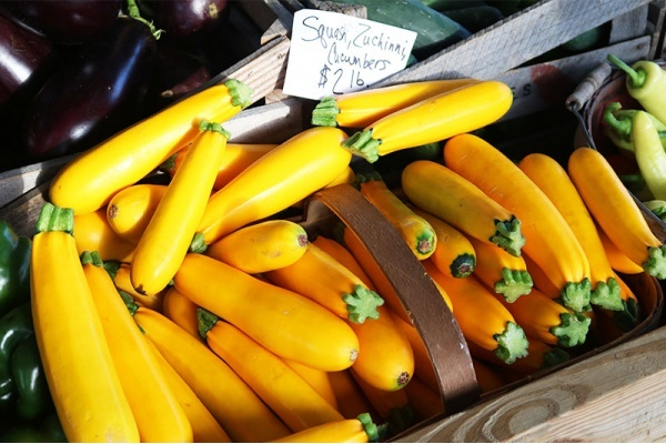 Nashville's Best Neighborhoods for Farmers Markets and Local Produce