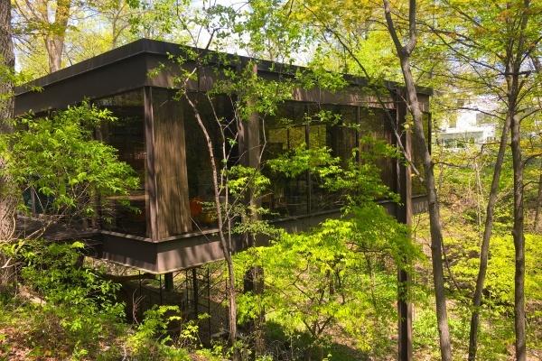 Modernist 'Ferris Bueller' House in Highland Park to Be Restored