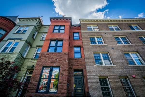 D.C. Housing Prices up 47 Percent Since Recession