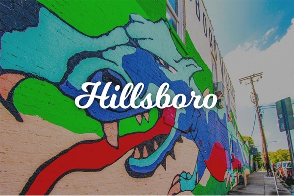 Neighborhood Spotlight: Hillsboro Village in Nashville
