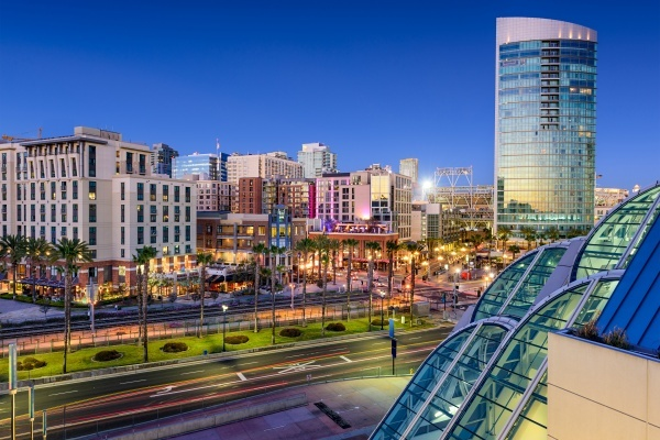 San Diego Ranks Third in Nation for Digital Innovation in Local Government