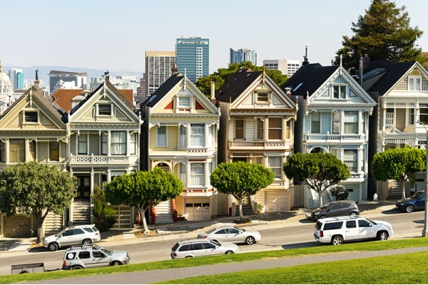 Title photo - San Francisco Added One Home for Every 10.4 Jobs in 2016