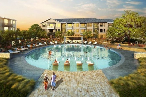 River East Development to Bring Walkable, Urban Community to Fort Worth