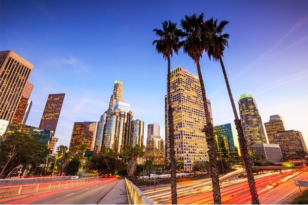 Downtown Los Angeles Condo Inventory Dips Again in November