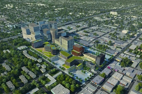 New Trade Center Would Bring Over 20,000 Jobs to Miami's Wynwood