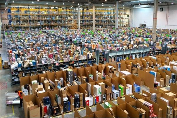Austin Makes The Short List for Amazon's New Headquarters