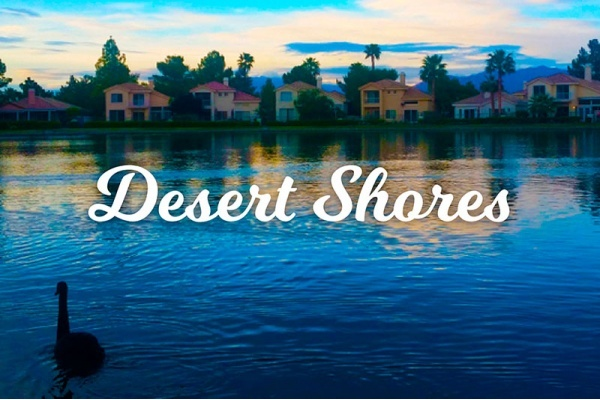 Neighborhood Spotlight: Desert Shores