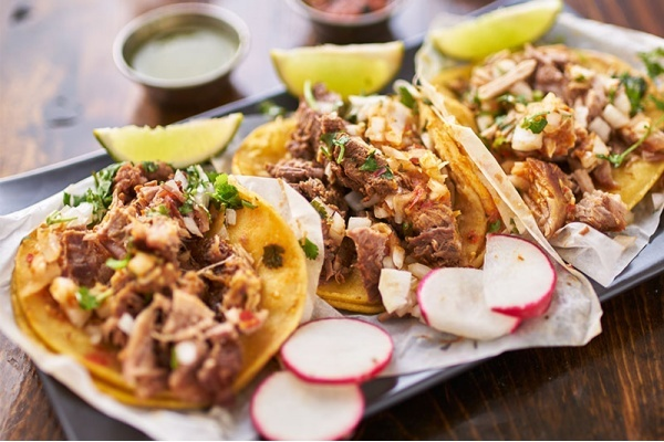 Celebrate National Taco Day in These Las Vegas Neighborhoods