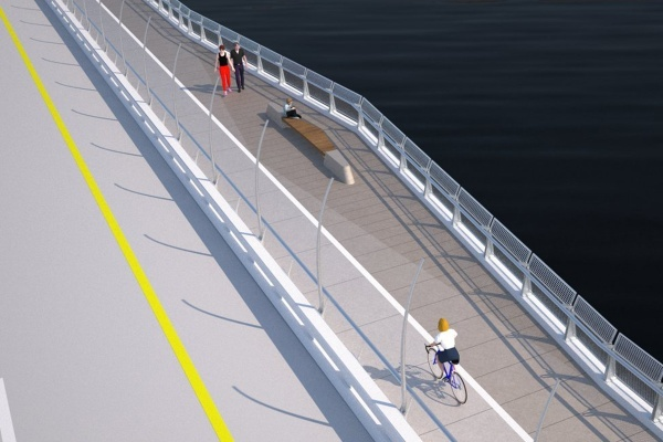 West Mission Bay Drive Bridge Replacement Approved by City Council