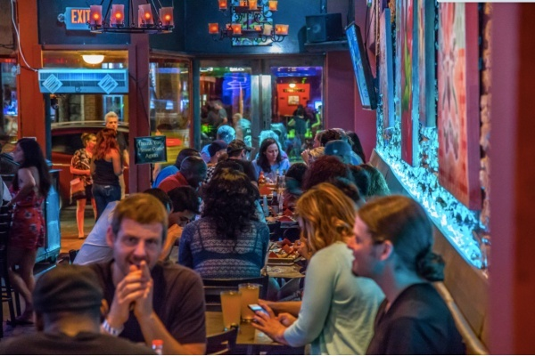 An Austin Dining Guide For Every Taste During SXSW