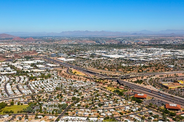 Tempe Unveils New Design Guidelines With Preservation in Mind