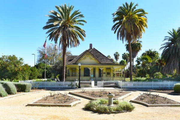 5 Fun Things to Do in Fullerton This Spring