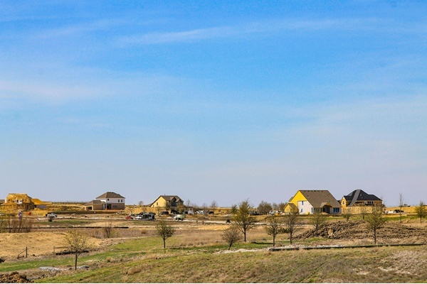 Walsh Master-Planned Community Poised to Grow as Fort Worth's Population Surges