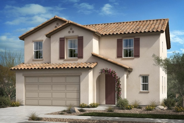 KB Home Holds Grand Opening for Latest San Diego County Community
