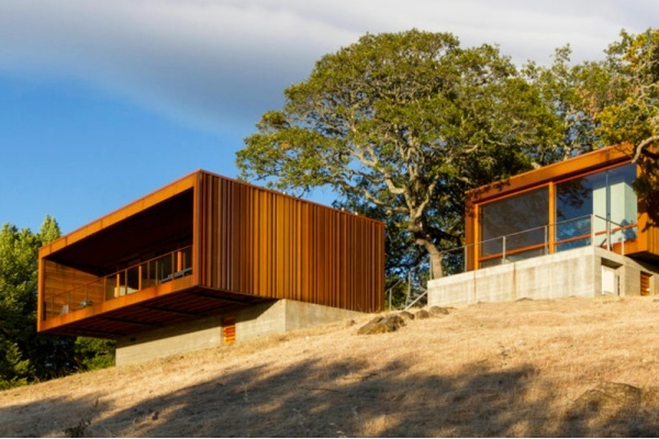 Bay Area Projects Among 2017 Residential Architect Design Award Winners
