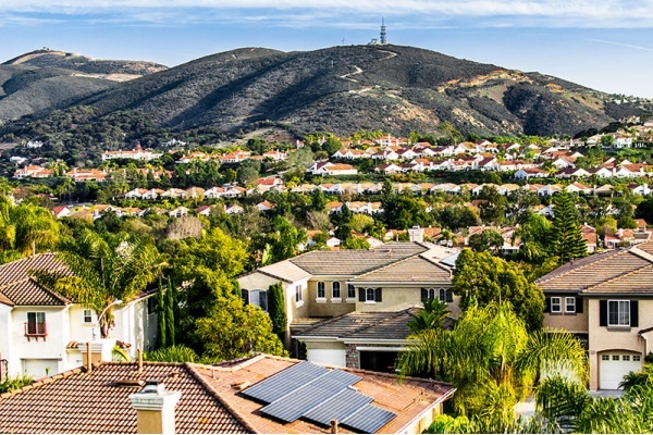 Where to Find Affordable Homes in San Diego County