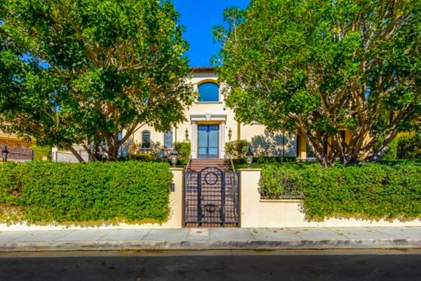 Former Clippers Star Chris Paul Re-lists Bel Air Mansion for $9.25 Million