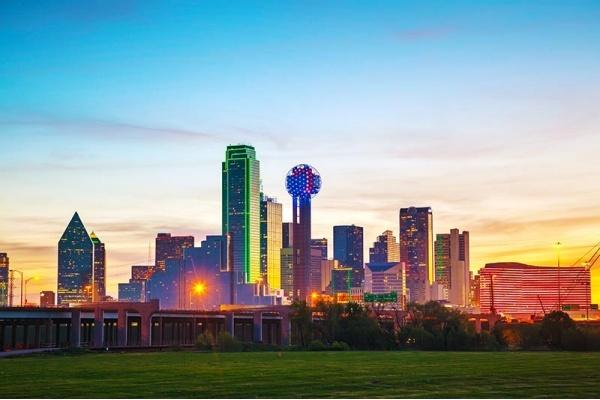 Urban vs. Suburban: Dallas-Fort Worth, TX