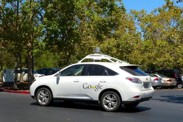 Self-Driving Cars Could Ease Housing Crisis in California