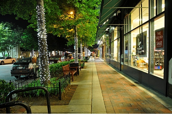 Luxury Condos Open in Downtown Bethesda, MD
