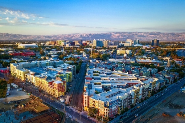 Restaurants and Tech Companies Leading Big Changes for Downtown San Jose