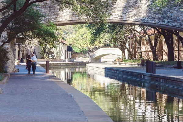 Our Favorite Things About Las Colinas