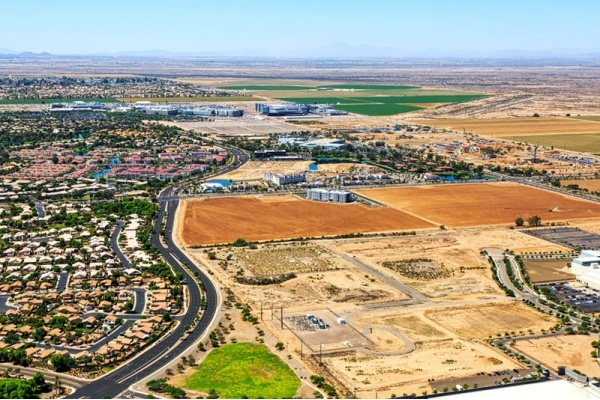 New Residential Communities Coming to the Valley