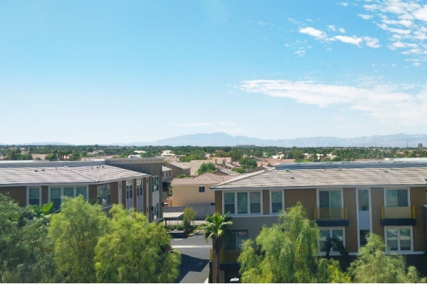 Which Henderson Neighborhood Is Right for You?